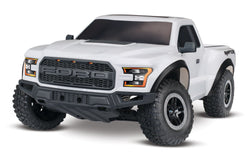 1/10 2017 2WD Ford Raptor RTR with XL-5 ESC and TQ Radio