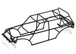 TRAXXAS 1/10 2WD MONSTER JAM ,STEEL ROLL CAGE FROM INTEGY, FOR THE SKULLY, CRANIAC, GRAVEDIGGER, GRINDER. ALL MONSTER JAM TRUCKS