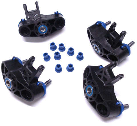 BrushlessE-REVOKNUCKLES5334R(axlecarriers)1/10Traxxas#5608