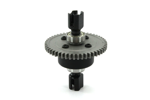 Arrma Kraton 6S BLX Center Diff Set 50T Spur Gear, Centre Differential AR220029 Tailon Typhon