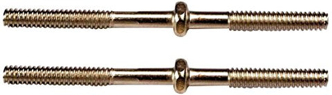 Traxxas 2334 Turnbuckles, 50mm, LSII, 2-Piece