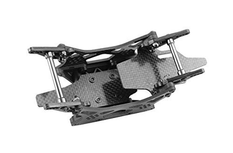 Axial XR10 Carbon Fiber Battery Plate AX30774 by AXIAL