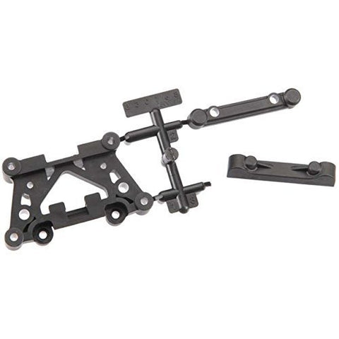 ARRMA AR330168 Suspension Mount Set Front 2013 Spec by Arrma