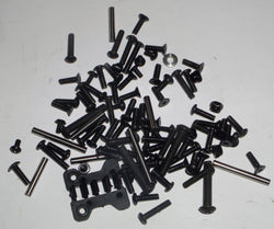 Redcat Racing Blackout XTE Pro Truck Spare Screws