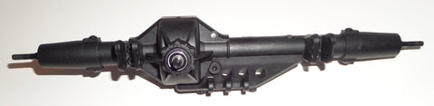 Axial Wraith Rear Differential with Axles