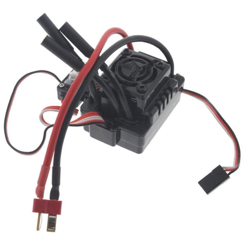 Qiyun Flux EMH 3S Brushless Electronic Speed Control ESC HPI 1 10 E Firestorm Flux