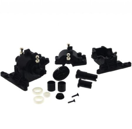 Traxxas LaTrax 1/18 Rally 4WD * FRONT & REAR DIFFERENTIALS * Gear Box Pinion Cup