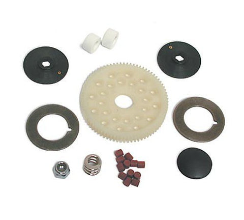 Traxxas 4615 Slipper Clutch Set Old Style [parallel import goods]