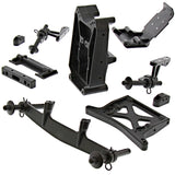 HPI 1/10 Jumpshot MT 2WD SHOCK TOWERS, SKID PLATES & BODY POSTS / MOUNTS