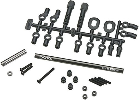Axial Steering Upgrade Kit, AX30426
