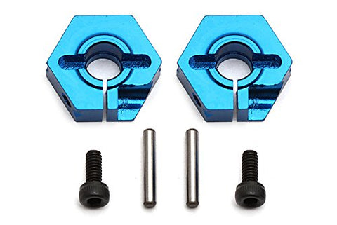 Team Associated 91409 Clamping Hex Front B5