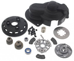 Traxxas 1/10 Stampede 2WD VXL 86T Spur Gear & Slipper Clutch with Pinion Gears by Traxxas