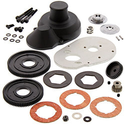 HPI 1/10 E-Firestorm Flux 77T & 88T SPUR GEAR SLIPPER CLUTCH MOTOR PLATE PINIONS by HPI Racing