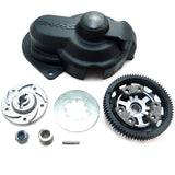 Traxxas Bandit VXL 76T, 48P SPUR GEAR, SLIPPER CLUTCH, DUST COVER & BEARING