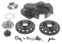 Traxxas RUSTLER XL-5 SPUR GEAR / SLIPPER CLUTCH 90T 86T 16T 28T Pinion