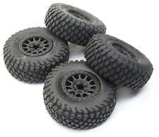 Axial Yeti Score Trophy Truck Wheels & Tires (Axiaxax31309 and Axiaxa31325) Set of 4! Great Deal!
