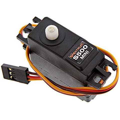 Losi 1/14 Mini 8ight-T Truggy SPEKTRUM S500 WATERPROOF DIGITAL SERVO 500WP by Team Losi