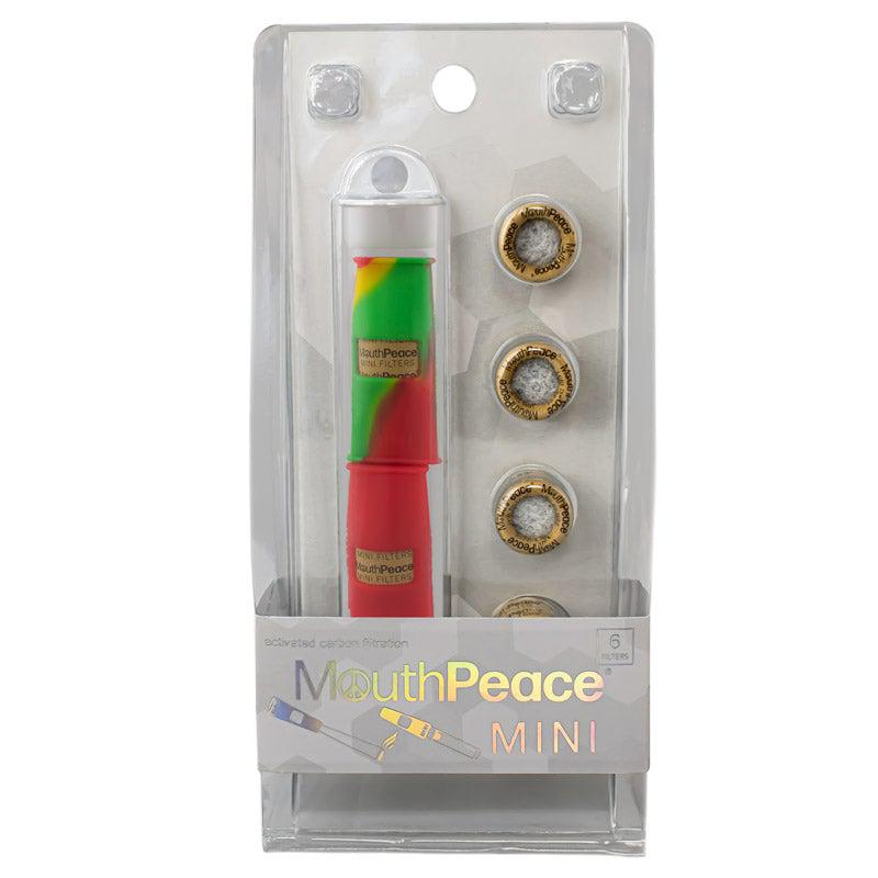 MouthPeace Mini Starter Kit