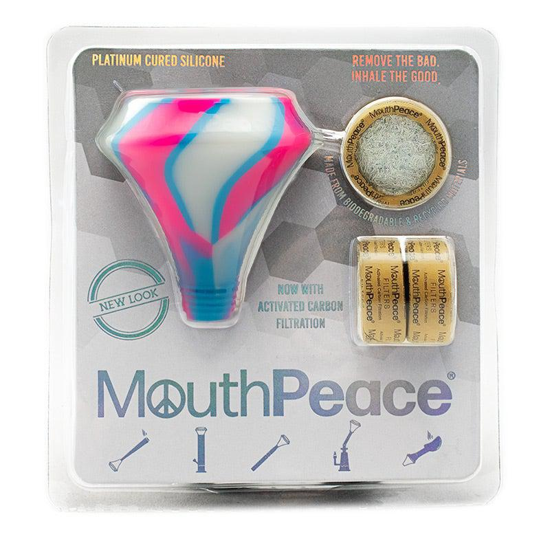 Unicorn Mouthpeace carbon bong filter