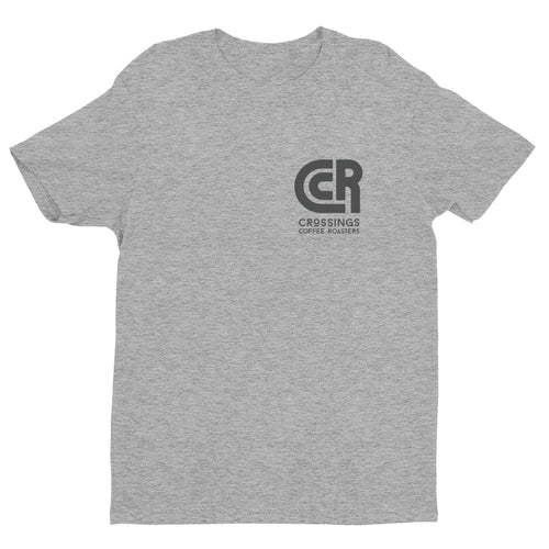 Classic Crossings Tee - Crossings Coffee Roasters