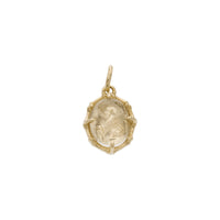 Crystal Pendant Yellow Gold*SALE*