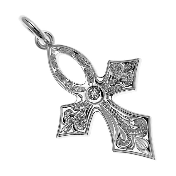 Cross Pendant Large