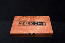 HEIRCOMB Copper Envy Gift Set