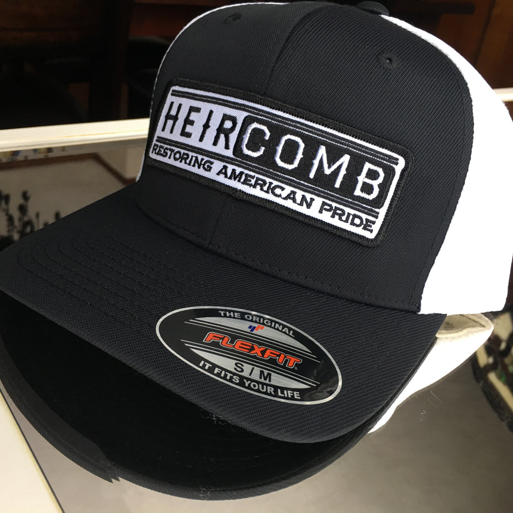HEIRCOMB Trucker Cap