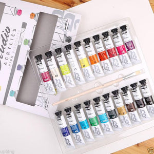 Pébéo Studio Acrylics Selection Set 833421