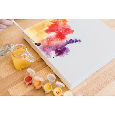 Fredrix Watercolour Stretched Canvas