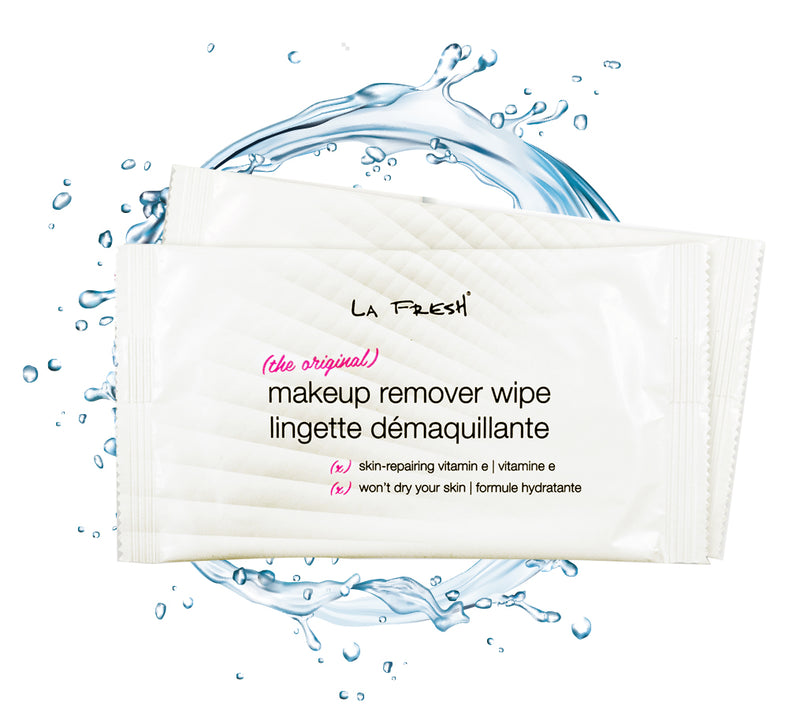 La Fresh® Original Makeup Remover Single Packet