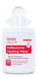 Multi Purpose Cleaning Wipes