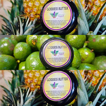 Goddess Butter™ - Handmade Whipped Lemongrass and Peppermint EO w/ Pumpkin & Avocado Oil