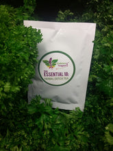 The Essential 18™: Non-Laxative Herbal Detox Tea to Support Colon Health (14 Day Cleanse)
