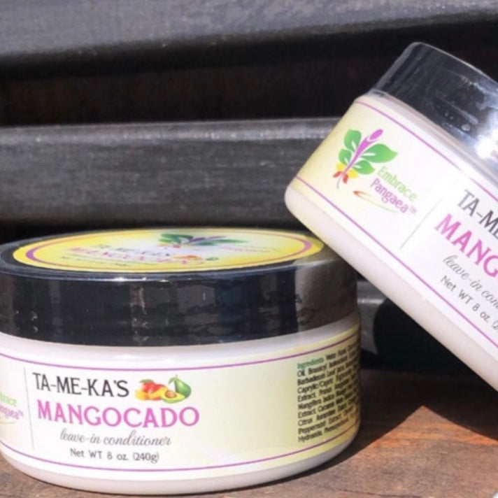 TA-ME-KA'S Mangocado Leave-In Conditioner