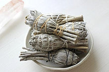 White California Sage Smudge Sticks (3 Pack)