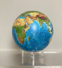 Classic Relief Map Globe - 7.3""