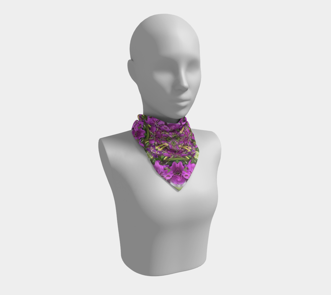 Lightweight Summer Scarf for Her