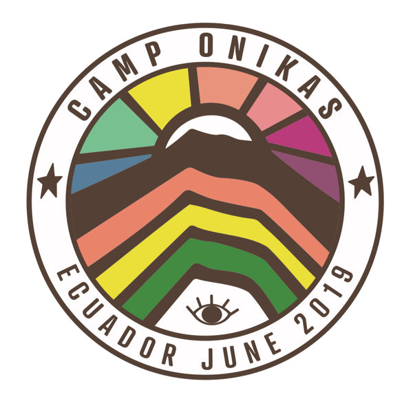 onikas summer camp - 2019 deposit