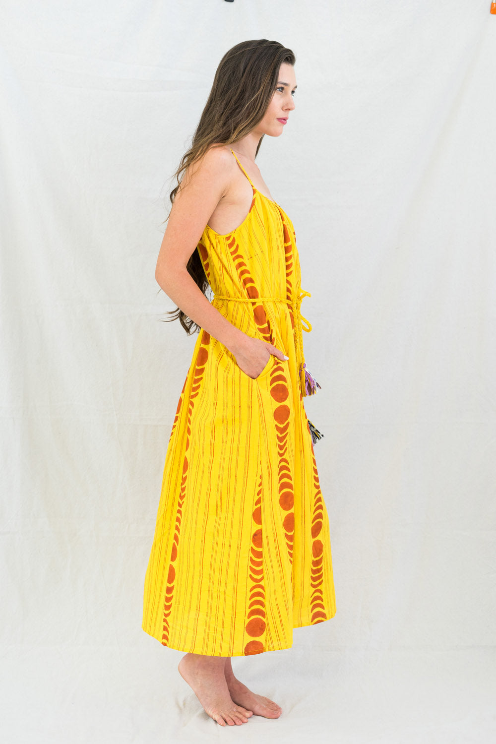 Serena Sunshine Dress