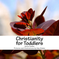 Christianity for Toddlers