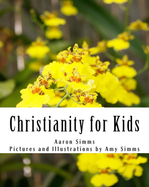 Christianity for Kids
