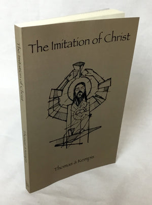 The Imitation of Christ (paperback)
