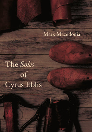 The Soles of Cyrus Eblis (Hardcover)