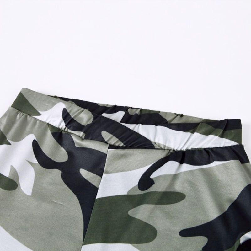 Camouflage Leggings - Avalon88
