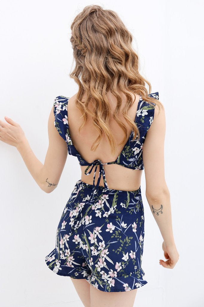 Bohemia Playsuit - Avalon88