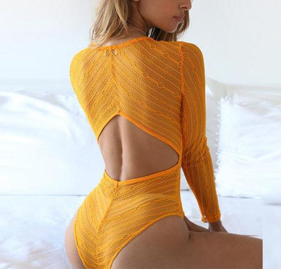 Sunflower Bodysuit - Avalon88