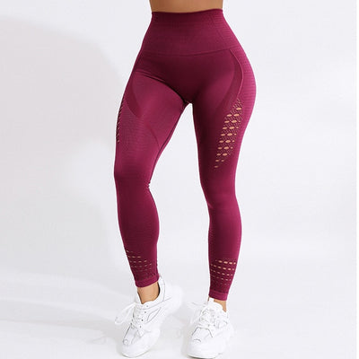 Hailey High Waist Leggings - Avalon88