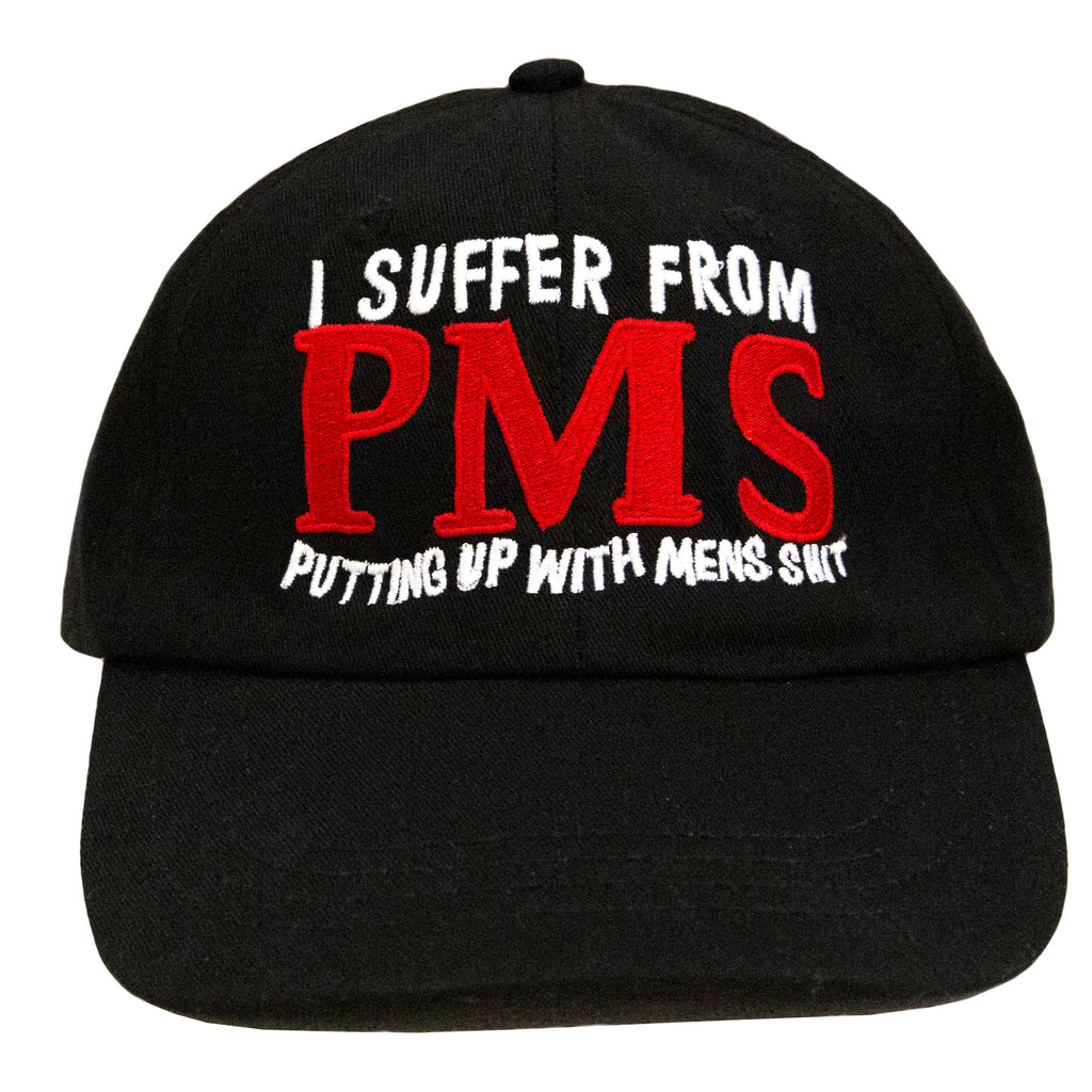 Putting Up With Men's Shit Hat