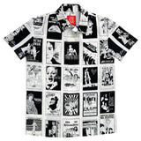 Museum of Trans Hirstory & Art x Wacky Wacko Button Down